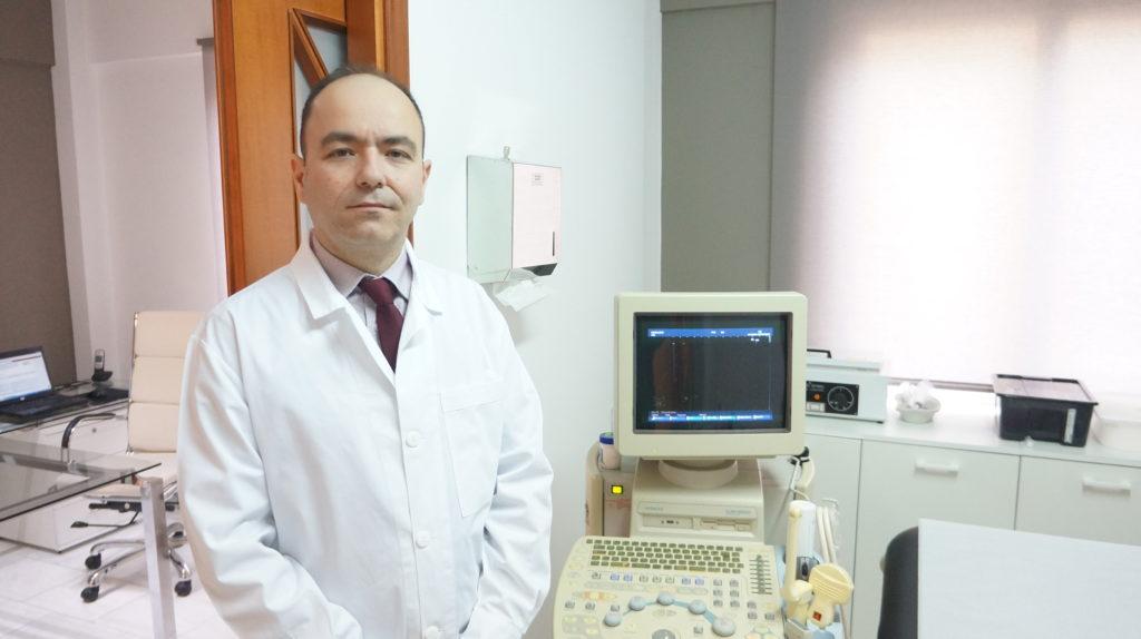 Δρ Γκρίτσιος Παύλος